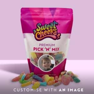 1kg FIZZY custom image