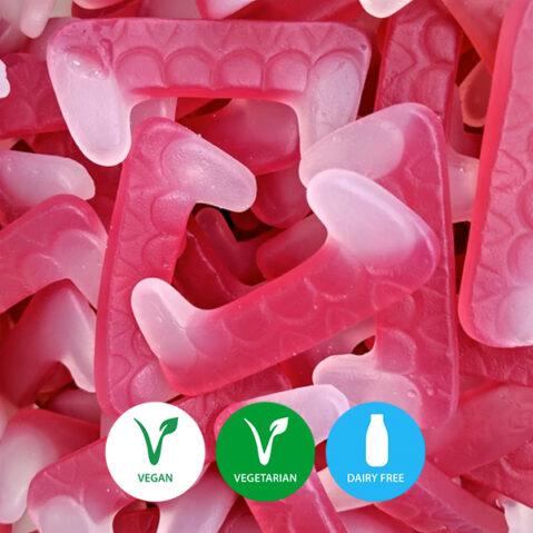 kingsway jelly dracula teeth vegan