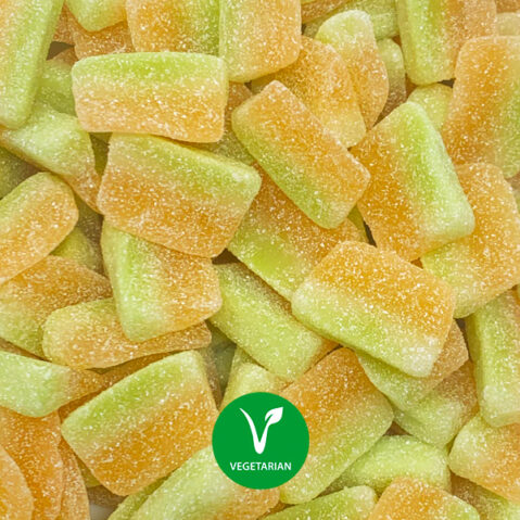 Fizzy Tropical Slices