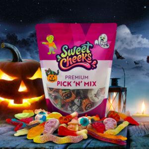 Halloween 1kg