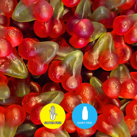 kingsway twin cherries